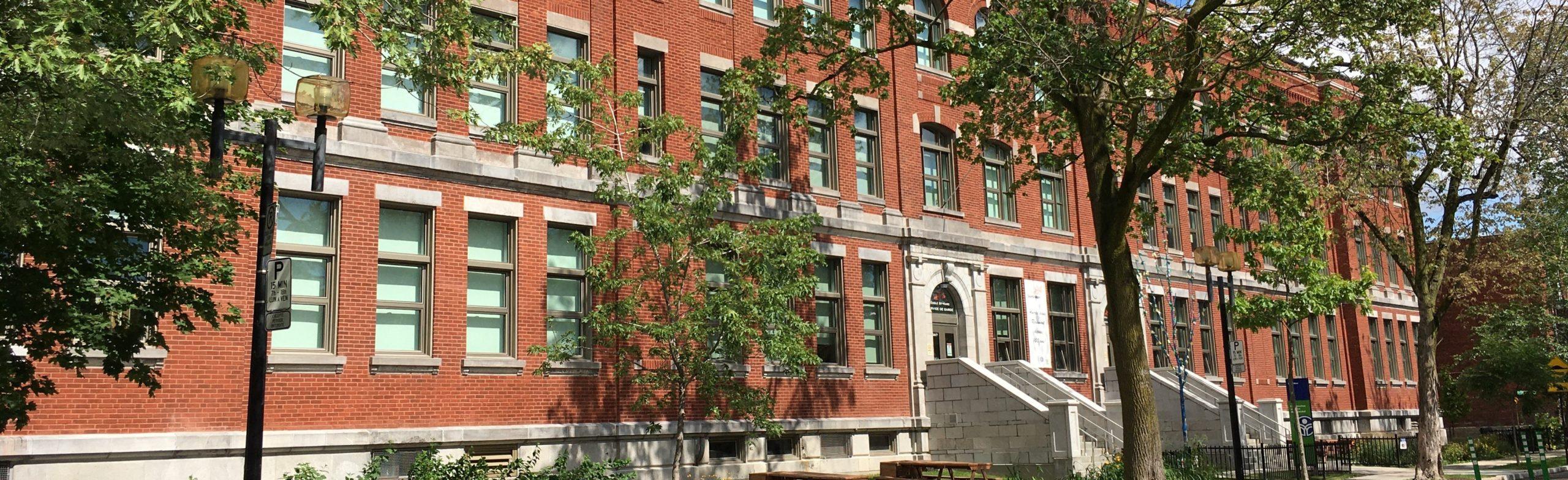 École Saint-Marc